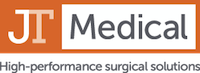 JT Medical Logo
