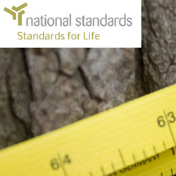 National Standard website